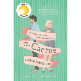 The Cactus: A Novel (Paperback)