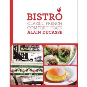 Bistro: Classic French Comfort Food (Hardcover)