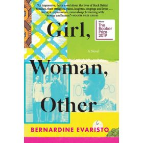 Girl, Woman, Other: A Novel (Paperback)