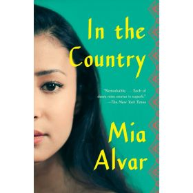 In the Country: Stories (Paperback)