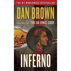 Inferno: Robert Langdon Book 4, International Edition (Mass Market)
