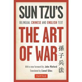 Sun Tzu's The Art of War (Paperback)