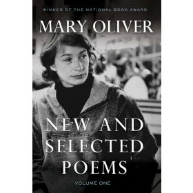 New and Selected Poems, Vol. 1 (Paperback)