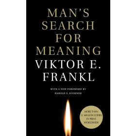 Man's Search for Meaning, Export Edition (Mass Market)