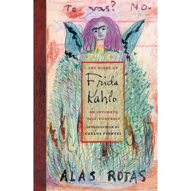 The Diary of Frida Kahlo: An Intimate Self-Portrait (Hardcover)