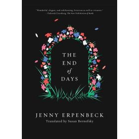 The End of Days (Paperback)