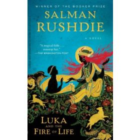 Luka and the Fire of Life: A Novel, Export Edition (Mass Market)