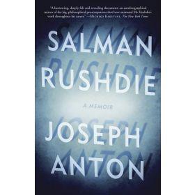 Joseph Anton: A Memoir (Paperback)