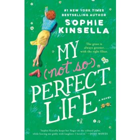 My Not So Perfect Life, Export Edition (Mass Market)