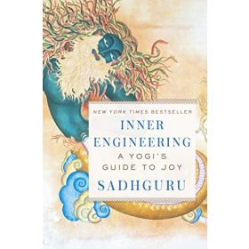 Inner Engineering: A Yogi's Guide to Joy (Hardcover)