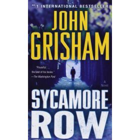 Sycamore Row (Mass Market)