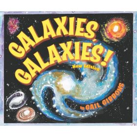 Galaxies, Galaxies!: Second Edition (Paperback)