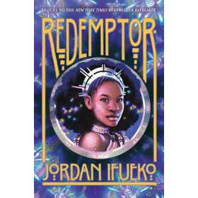 Redemptor: Raybearer, Book 2, Signed Copy (Hardcover)