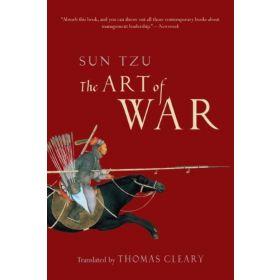 Art of War (Paperback)