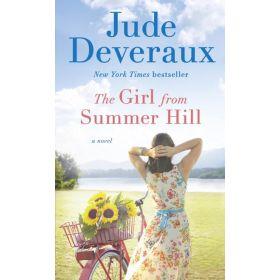 The Girl from Summer Hill (Mass Market)