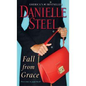 Fall from Grace (Mass Market)