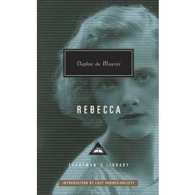 Rebecca, Everyman's Library Classics (Hardcover)