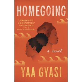 Homegoing: A Novel (Paperback)