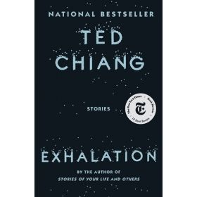 Exhalation: Stories (Paperback)