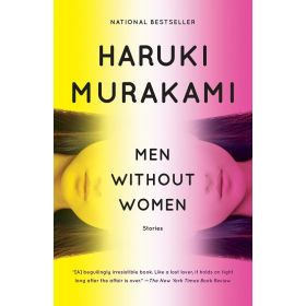 Men Without Women: Stories (Paperback)