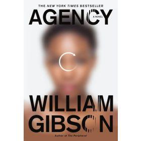 Agency: Jackpot Trilogy, Book 2 (Paperback)