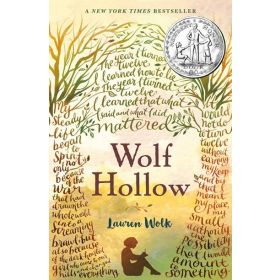 Wolf Hollow (Paperback)