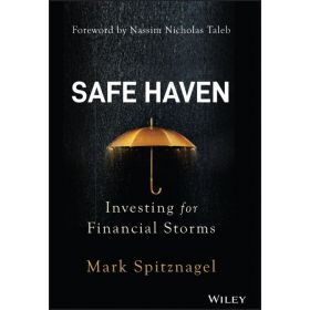 Safe Haven: Investing for Financial Storms (Hardcover)