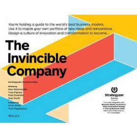 The Invincible Company (Paperback)