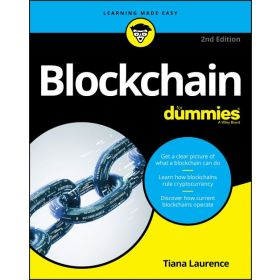 Blockchain For Dummies, 2nd Edition (Paperback)