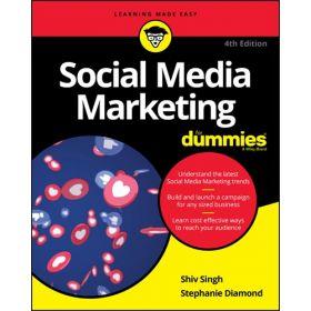 Social Media Marketing For Dummies (Paperback)
