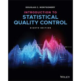 Introduction to Statistical Quality Control, Asia Edition (Paperback)