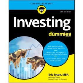 Investing For Dummies, 9th Edition (Paperback)