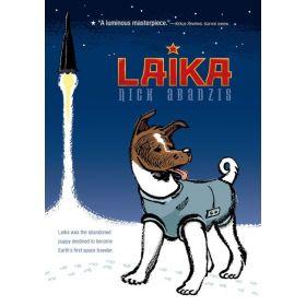 Laika (Paperback)