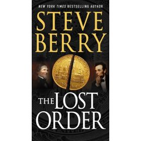 The Lost Order (Mass Market)