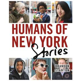 Humans of New York: Stories (Hardcover)