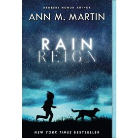 Rain Reign (Paperback)