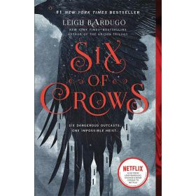 Six of Crows, Book 1 (Paperback)