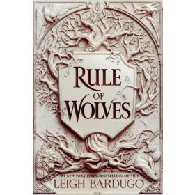 Rule of Wolves: King of Scars Duology, Book 2 (Hardcover)