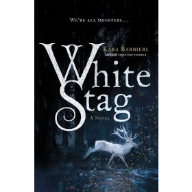 White Stag: Permafrost Series, Book 1 (Hardcover)