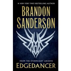 Edgedancer: From the Stormlight Archive (Hardcover)