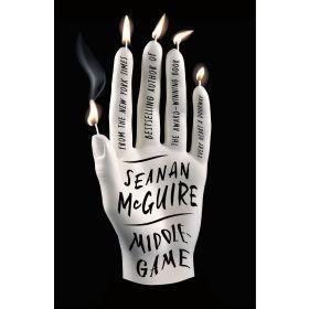 Middlegame (Hardcover)