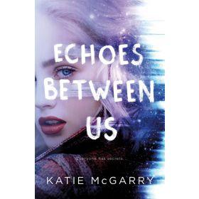 Echoes Between Us (Paperback)