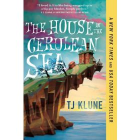 The House in the Cerulean Sea (Paperback)