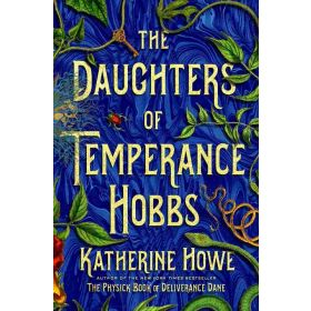 The Daughter of Temperance Hobbs, Export Edition (Paperback)