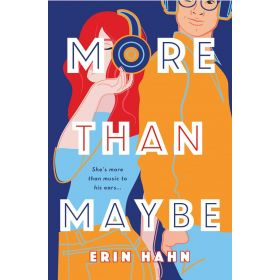More Than Maybe: A Novel (Hardcover)