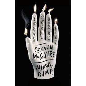 Middlegame (Paperback)
