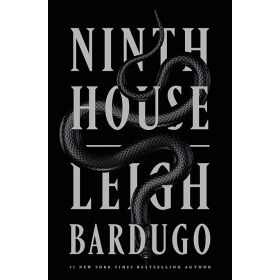 Ninth House, Export Edition (Paperback)