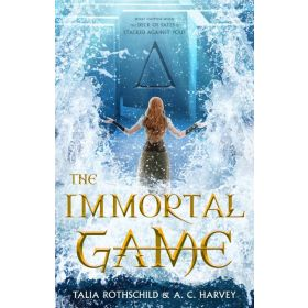 The Immortal Game (Hardcover)
