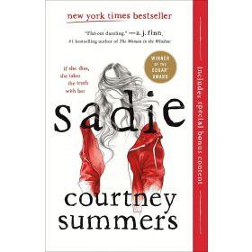 Sadie: A Novel (Paperback)