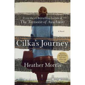 Cilka's Journey, Export Edition (Paperback)